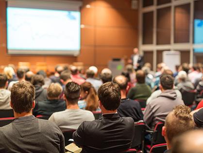 Seminaires et conferences