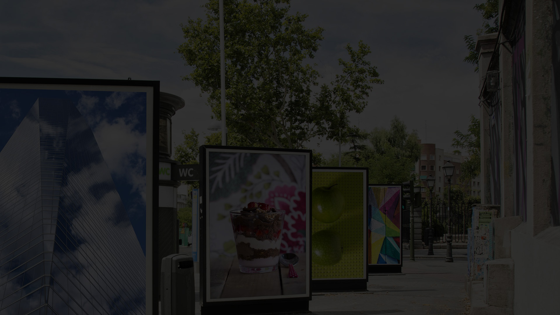 l outdoor marketing c est une strategie gagnante
